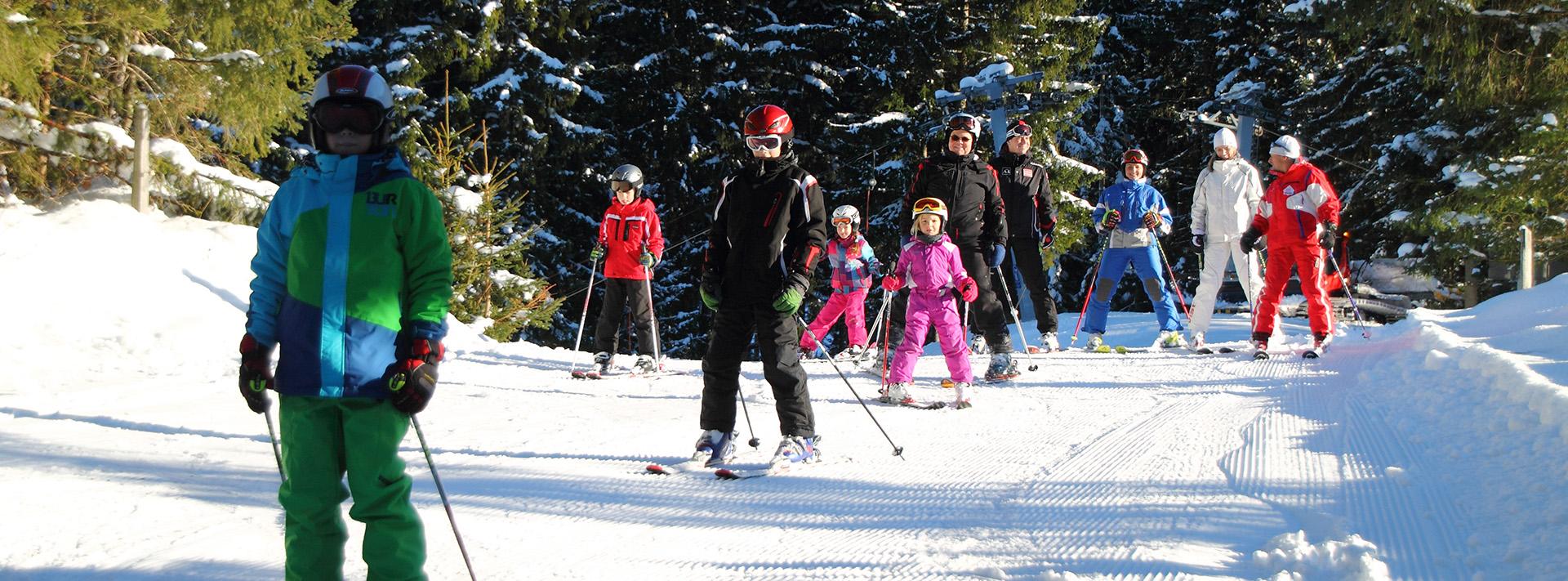 Ski Königsberg