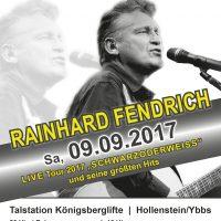 Rainhard Fendrich – Königsberg Openair