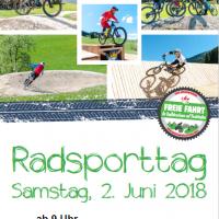 Radsporttag 2.6.2018