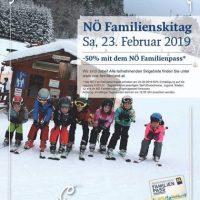NÖ Familienskitag am 23.02.2019