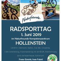 Radsporttag – 01. Juni 2019