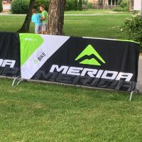 Uphill-Trail powered by Merida