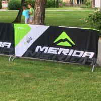 Uphill-Trail powered by Merida
