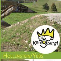 Öffnungszeiten Bikepark Königsberg