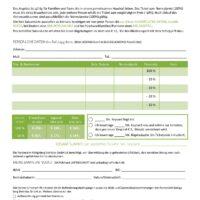 Familienaktion: Vorverkauf Saisonkarte Bikepark